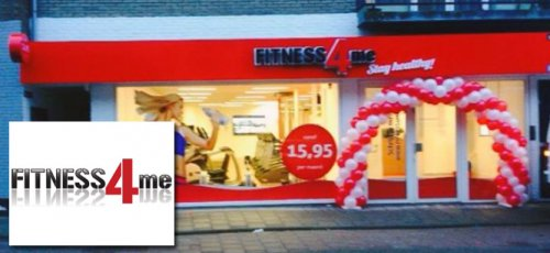 fitness4me banner